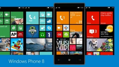 Windows Phone 8 w fazie RTM