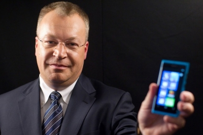 Nokia trzyma kciuki za Surface Phone