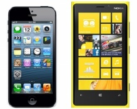 Lumia 920 kontra iPhone 5 - bitwa na jakość kręconych filmów!