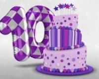 10. urodziny sieci Play