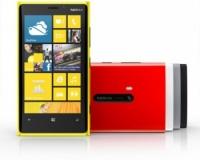 Lumia 920 - test kamery video