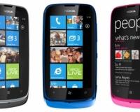 Zostań testerem Nokia Lumia 610