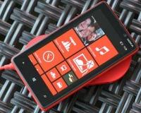 Pełny zapis wideo z prezentacji: Nokia Lumia 920 i 820