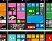 Microsoft prezentuje Windows Phone 8 (wideo)