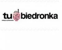 tuBiedronka - Tydzień bez limitu za 5 zł dla wybranych