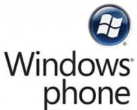 Nokia numerem jeden wśród smartfonów z Windows Phone 7