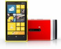 Nokia Lumia 920 w Polsce w październiku
